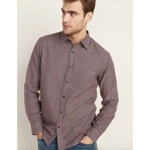FREE SHIPPING - OLD NAVY Printed Everyday Shirt